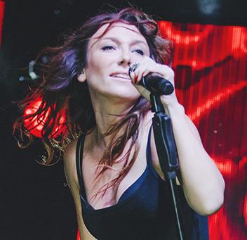 Rúzsa Magdolna