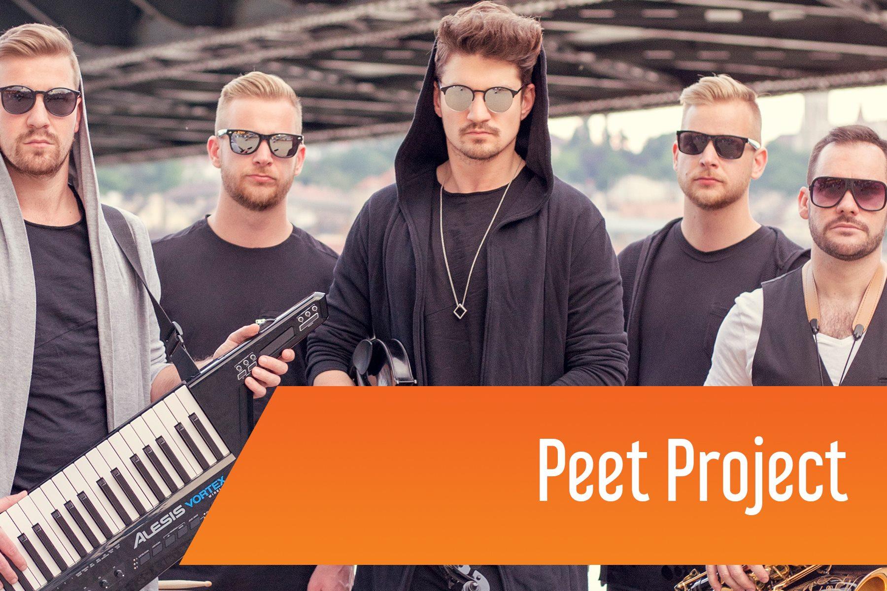 Peet Project